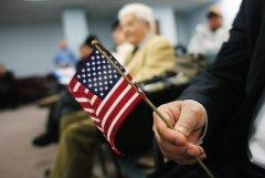浅析移民美国条件