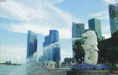 新加坡移民优势简介