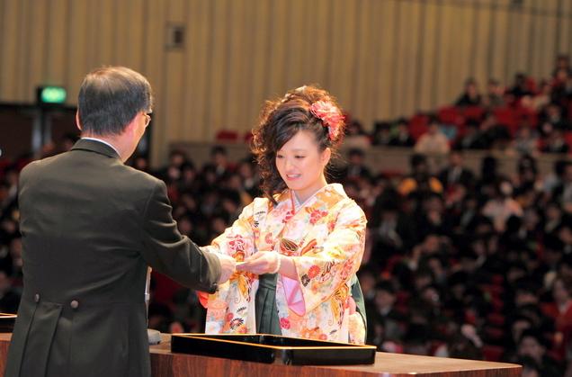 只有学位记可以办理日本学历认证吗